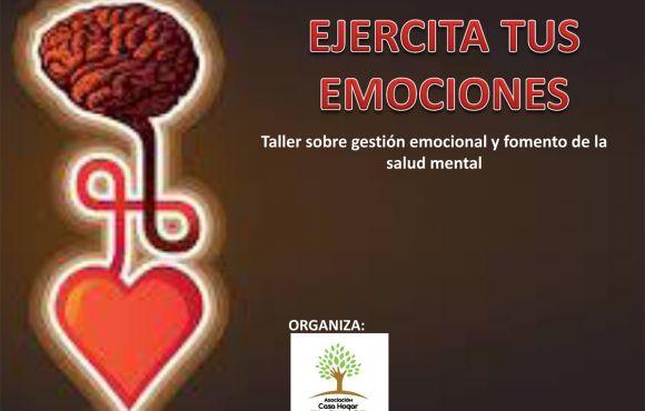 Ejercita tus emociones